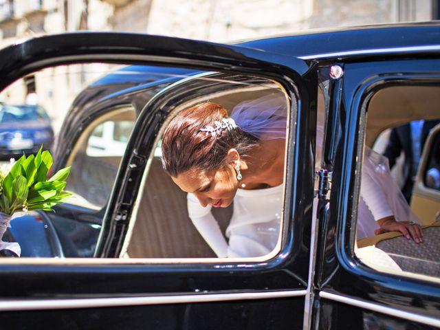 La boda de Alberto y Marina en Trujillo, Cáceres 38