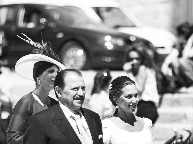 La boda de Alberto y Marina en Trujillo, Cáceres 40