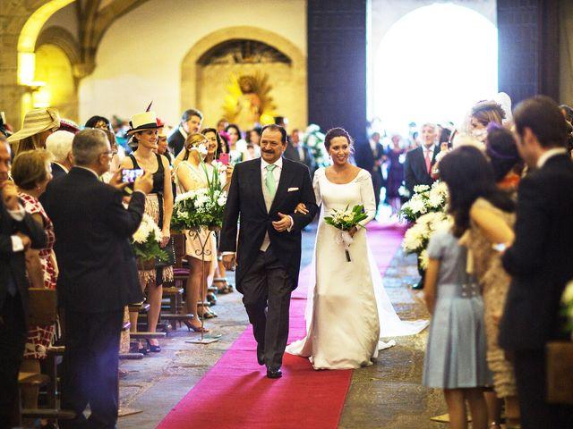 La boda de Alberto y Marina en Trujillo, Cáceres 46
