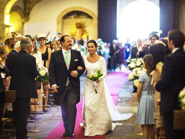 La boda de Alberto y Marina en Trujillo, Cáceres 47