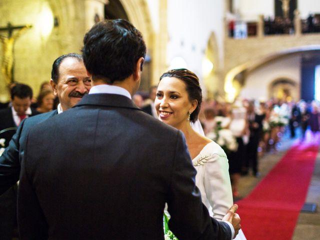 La boda de Alberto y Marina en Trujillo, Cáceres 48