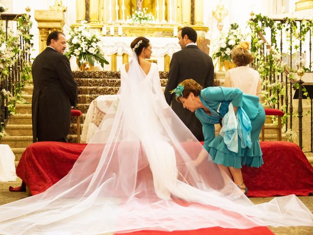 La boda de Alberto y Marina en Trujillo, Cáceres 49