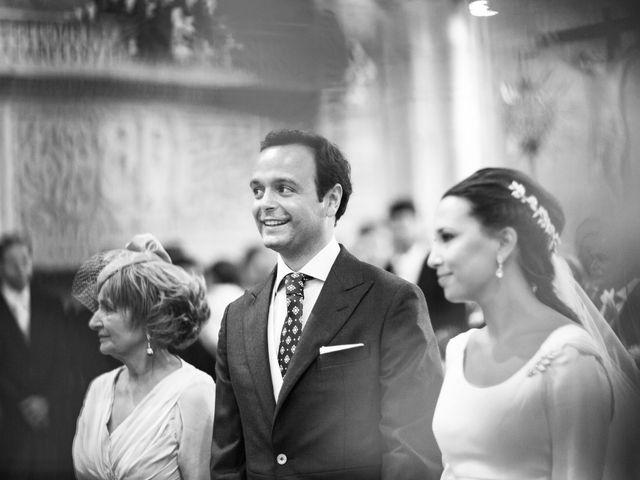 La boda de Alberto y Marina en Trujillo, Cáceres 50