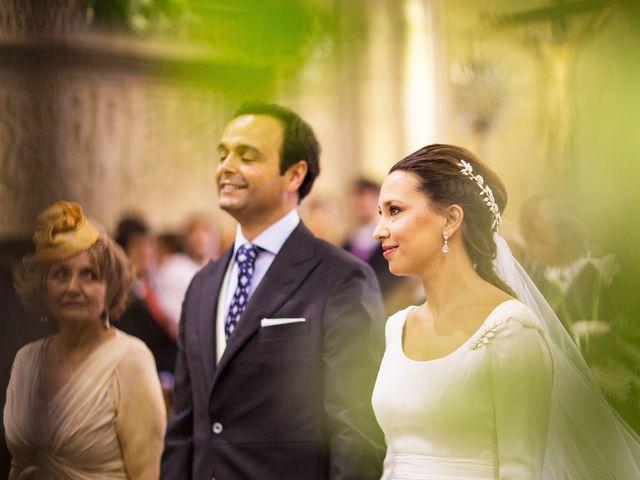 La boda de Alberto y Marina en Trujillo, Cáceres 51