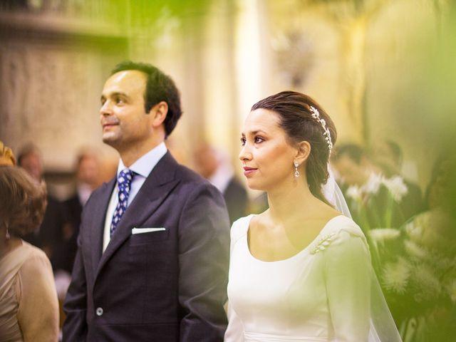 La boda de Alberto y Marina en Trujillo, Cáceres 52