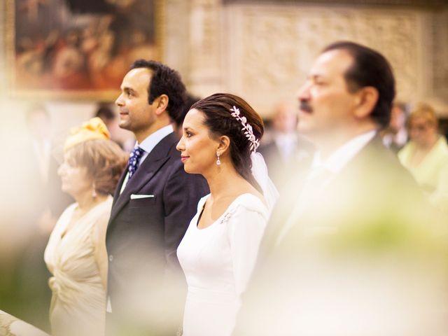La boda de Alberto y Marina en Trujillo, Cáceres 54