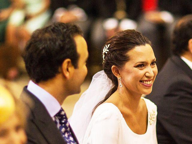 La boda de Alberto y Marina en Trujillo, Cáceres 56