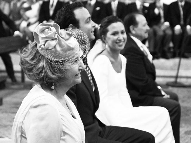 La boda de Alberto y Marina en Trujillo, Cáceres 57