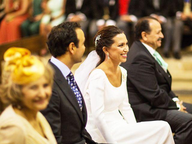 La boda de Alberto y Marina en Trujillo, Cáceres 58