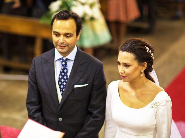 La boda de Alberto y Marina en Trujillo, Cáceres 59