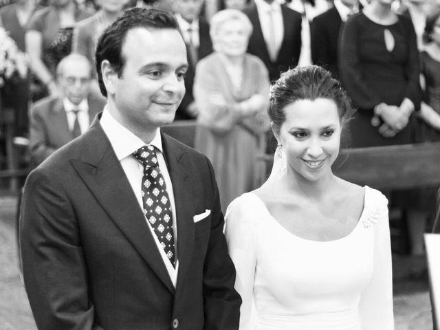 La boda de Alberto y Marina en Trujillo, Cáceres 60