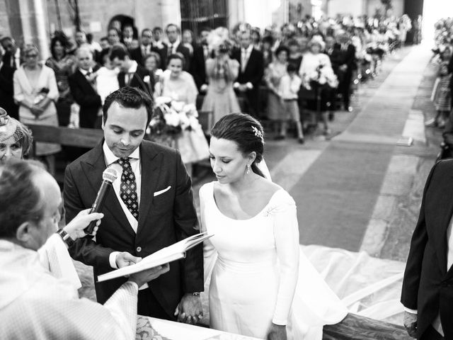 La boda de Alberto y Marina en Trujillo, Cáceres 61