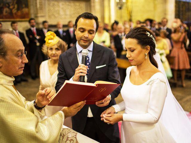 La boda de Alberto y Marina en Trujillo, Cáceres 62