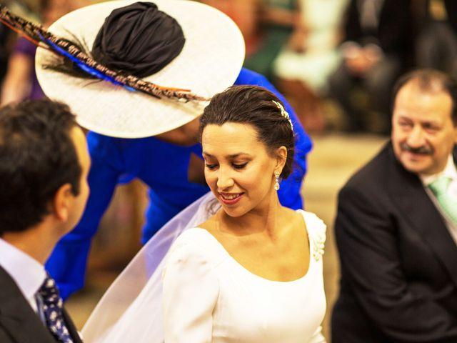 La boda de Alberto y Marina en Trujillo, Cáceres 63