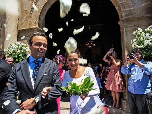 La boda de Alberto y Marina en Trujillo, Cáceres 65