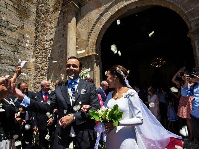 La boda de Alberto y Marina en Trujillo, Cáceres 66