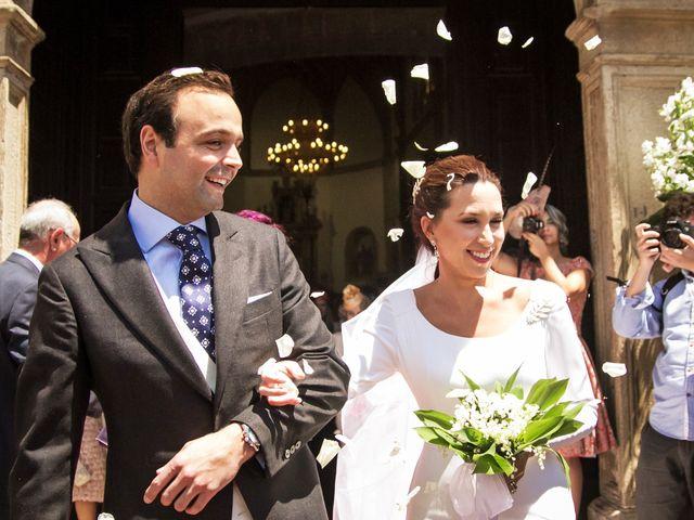 La boda de Alberto y Marina en Trujillo, Cáceres 67