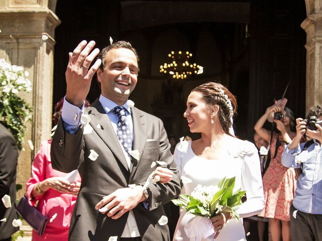 La boda de Alberto y Marina en Trujillo, Cáceres 68