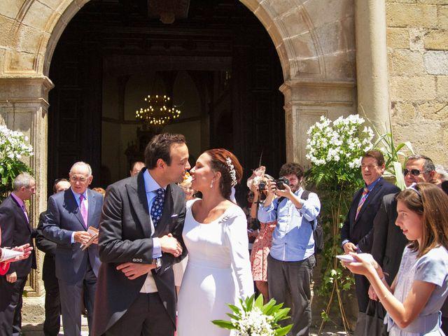 La boda de Alberto y Marina en Trujillo, Cáceres 69