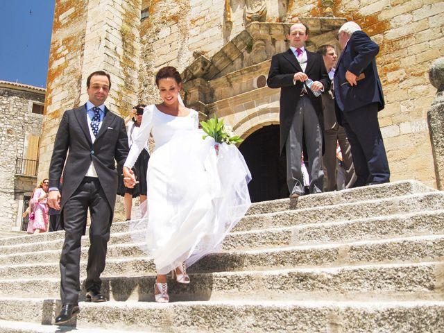La boda de Alberto y Marina en Trujillo, Cáceres 70