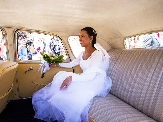 La boda de Alberto y Marina en Trujillo, Cáceres 74
