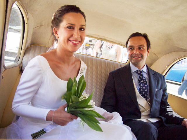 La boda de Alberto y Marina en Trujillo, Cáceres 75