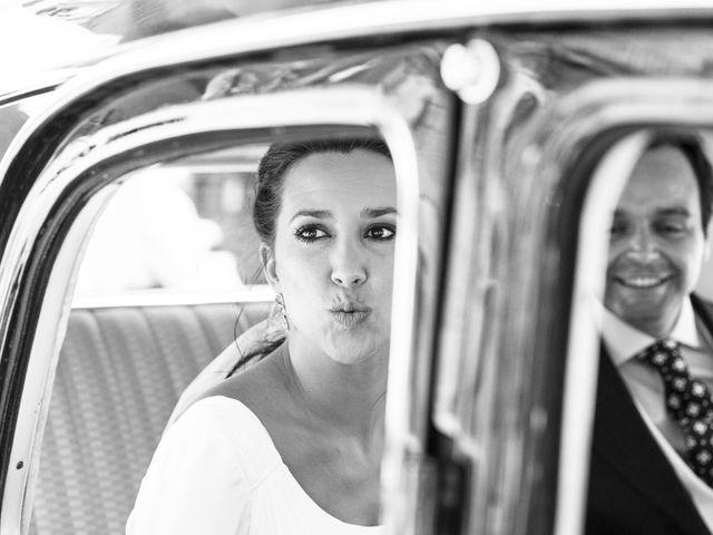 La boda de Alberto y Marina en Trujillo, Cáceres 77
