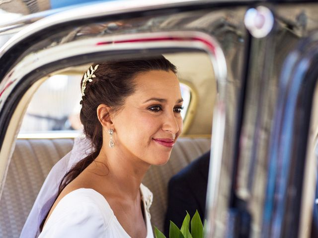 La boda de Alberto y Marina en Trujillo, Cáceres 78