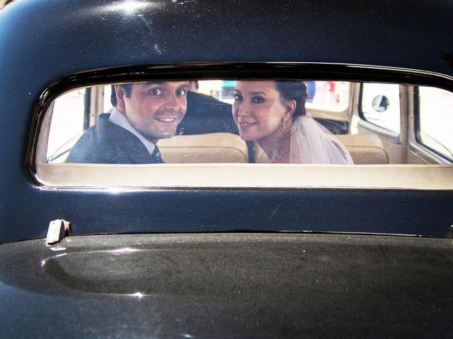 La boda de Alberto y Marina en Trujillo, Cáceres 80