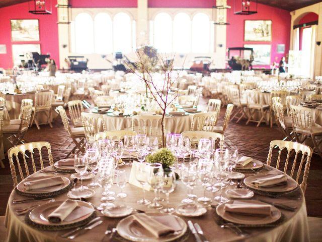 La boda de Alberto y Marina en Trujillo, Cáceres 86
