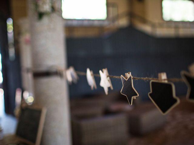 La boda de Alberto y Marina en Trujillo, Cáceres 87