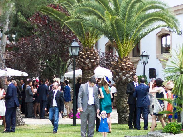 La boda de Alberto y Marina en Trujillo, Cáceres 90