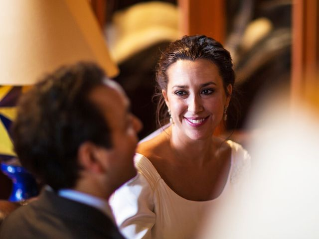 La boda de Alberto y Marina en Trujillo, Cáceres 100