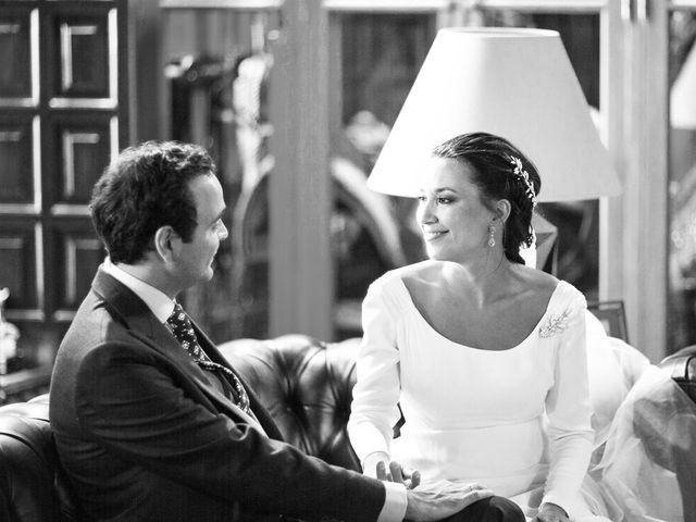 La boda de Alberto y Marina en Trujillo, Cáceres 101