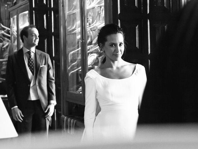 La boda de Alberto y Marina en Trujillo, Cáceres 103
