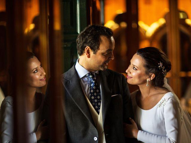 La boda de Alberto y Marina en Trujillo, Cáceres 108