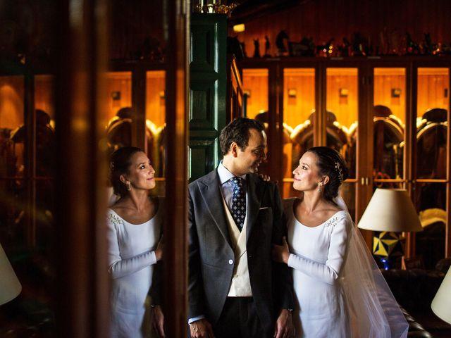 La boda de Alberto y Marina en Trujillo, Cáceres 109