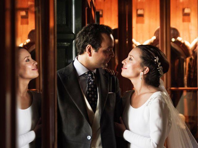 La boda de Alberto y Marina en Trujillo, Cáceres 110
