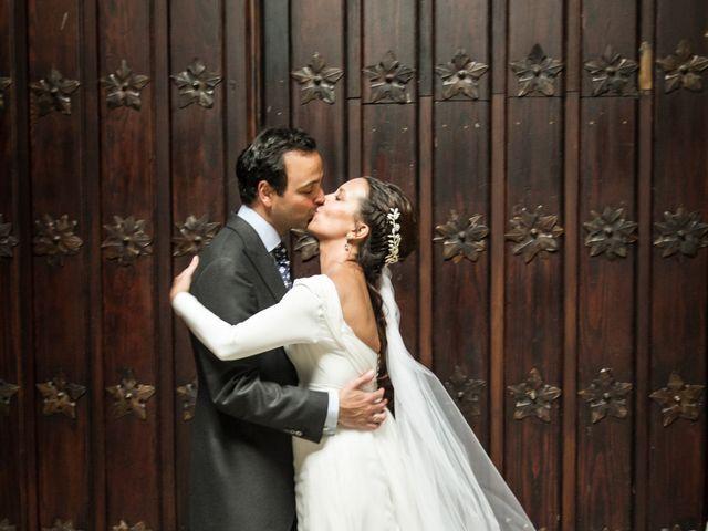 La boda de Alberto y Marina en Trujillo, Cáceres 111