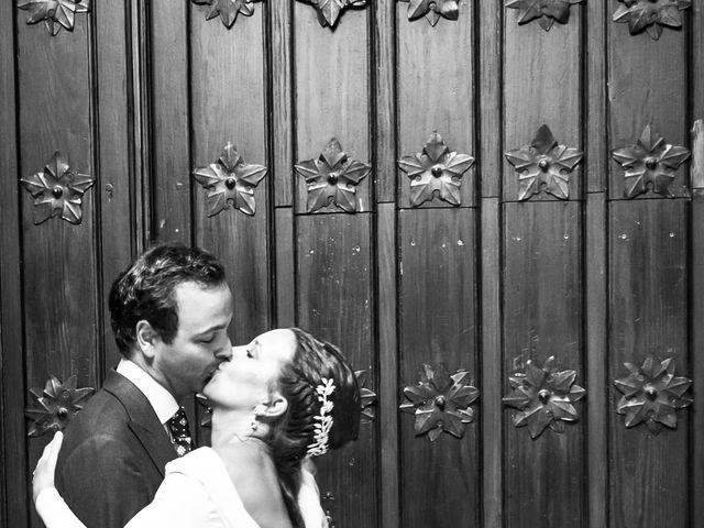 La boda de Alberto y Marina en Trujillo, Cáceres 112