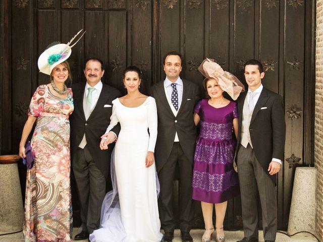 La boda de Alberto y Marina en Trujillo, Cáceres 113