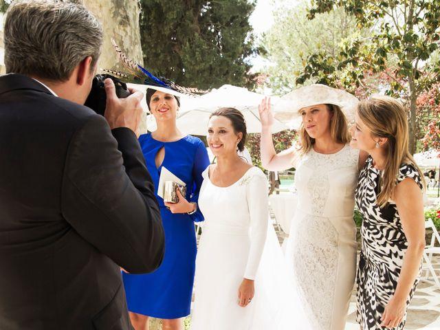 La boda de Alberto y Marina en Trujillo, Cáceres 115
