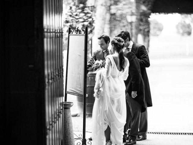 La boda de Alberto y Marina en Trujillo, Cáceres 116