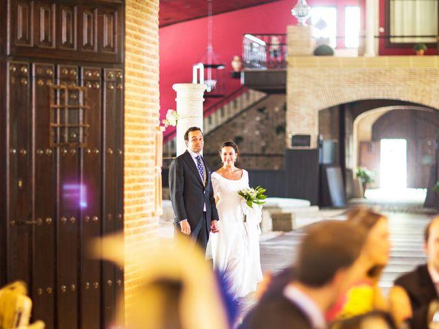La boda de Alberto y Marina en Trujillo, Cáceres 117