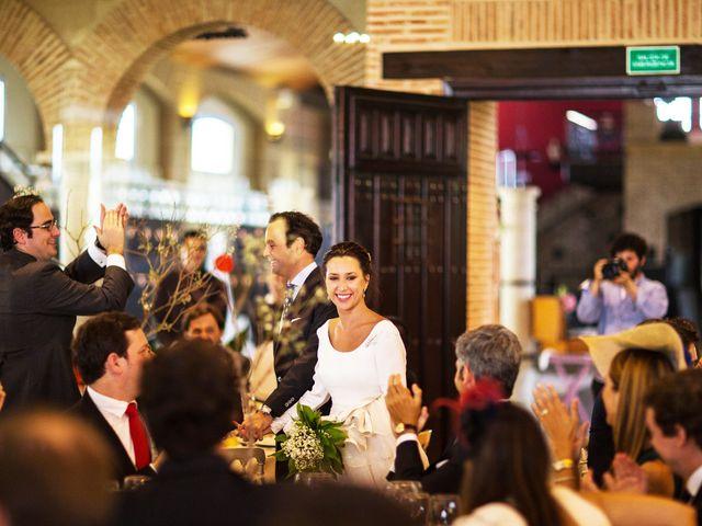 La boda de Alberto y Marina en Trujillo, Cáceres 118