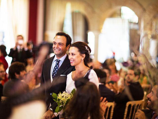 La boda de Alberto y Marina en Trujillo, Cáceres 119