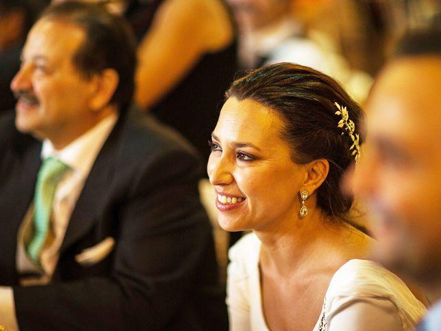 La boda de Alberto y Marina en Trujillo, Cáceres 122