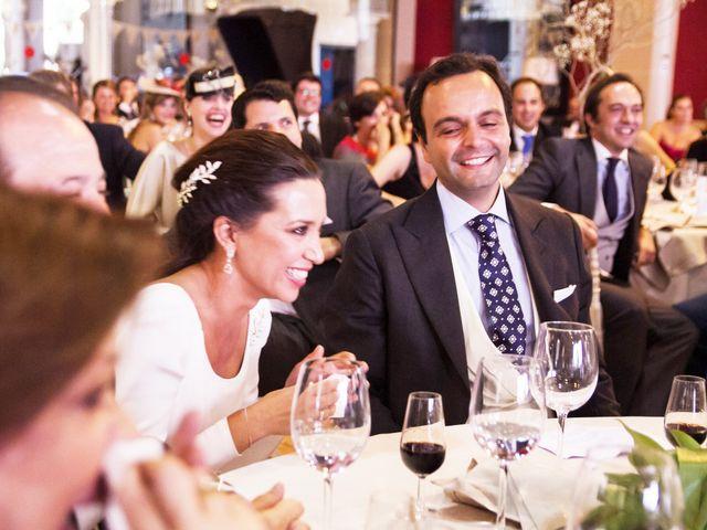 La boda de Alberto y Marina en Trujillo, Cáceres 124