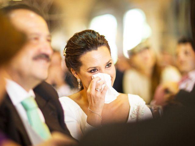 La boda de Alberto y Marina en Trujillo, Cáceres 125