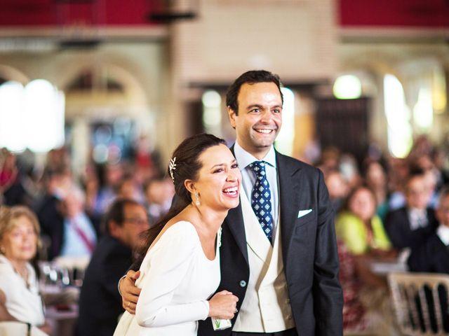 La boda de Alberto y Marina en Trujillo, Cáceres 127
